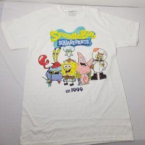 Nickelodeon Sponge Bob Squarepant…